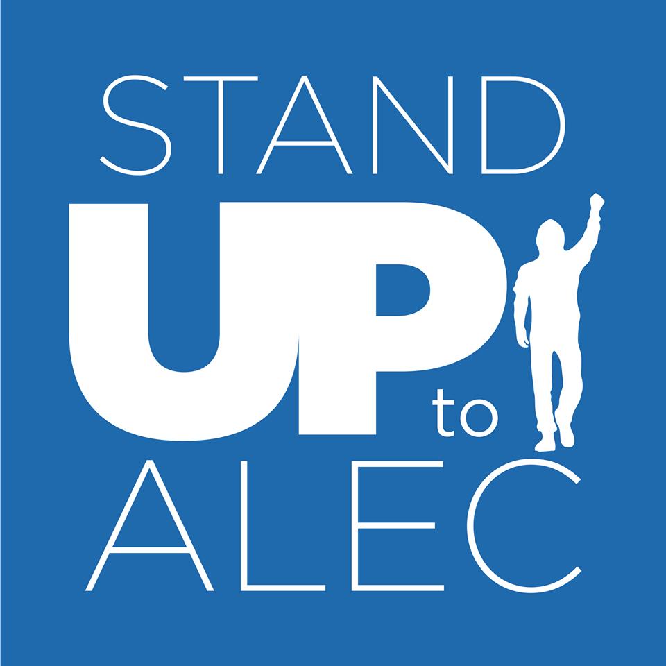 standup alec