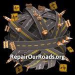 repair roads