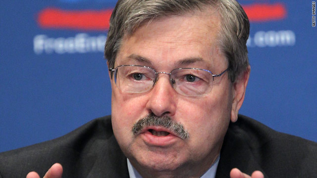 branstad angry