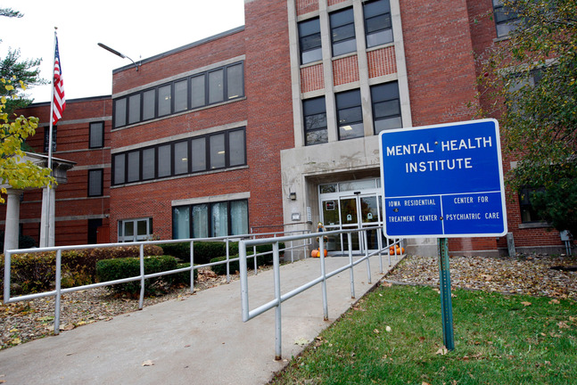 Icymi Mental Health In Crisis Following Branstad Mhi Closures