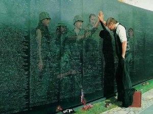 vet wall