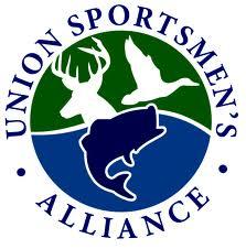 union sportsmen alliance logo