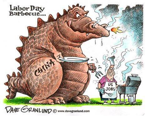 Labor Day Parade, Picnics and other events around Iowa  Iowa Labor News