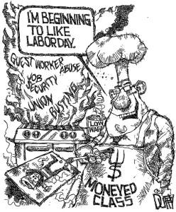 labor day hightower
