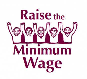 Minimum wage increase date in Sydney