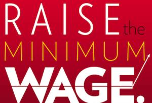 wage raise the wage