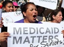 medicaid matters