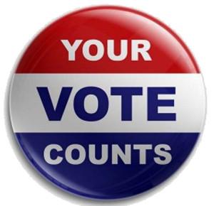 vote your vote counts 2