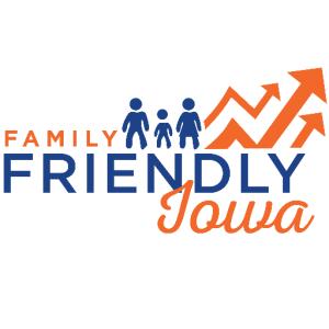 family friendly iowa