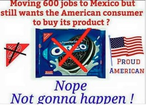 nabisco moving to mexico snopes