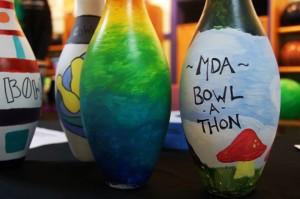 mda bowl a thon