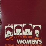 womens global leadership program