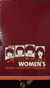 womens global leadership program