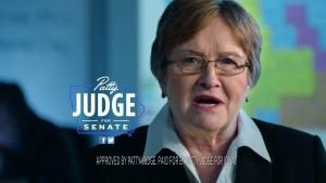 patty judge for senate