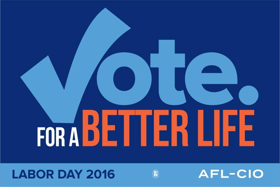 vote labor day 2016