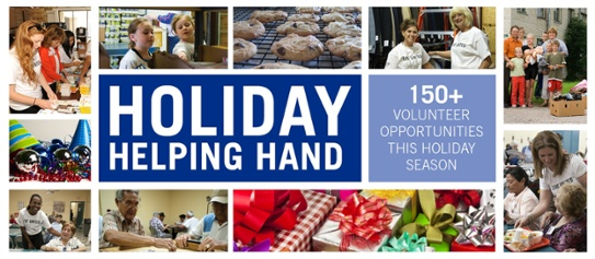 holiday-helping-hands