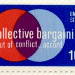 collective bargaining stamp