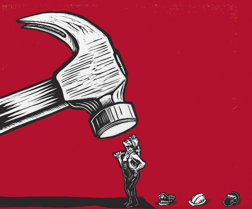 hammer union